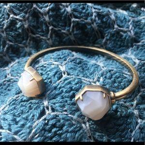 Kendra Scott Brinkley cuff bracelet